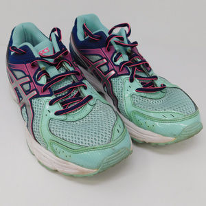 ASICS T474N Gel Contend 2 Running Sneakers Shoes